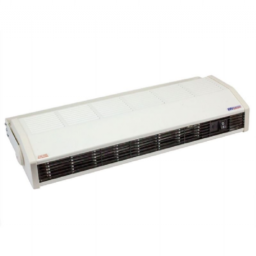 BN Thermic 830 and 860 High Level Wall Heaters
